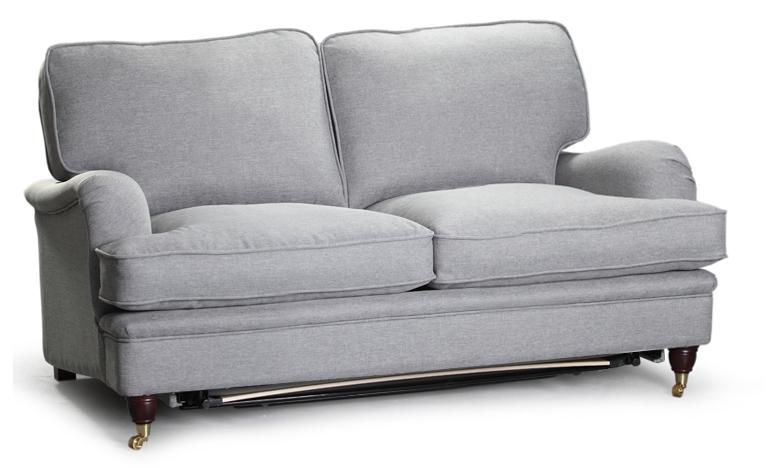 Howard Luxor Bäddsoffa 2 sits Välj din favoritfärg! 6995 kr Trendrum se