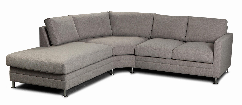 Howard soffa brun