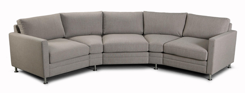 Modern Living soffa Svängd soffa 13690 kr Trendrum se