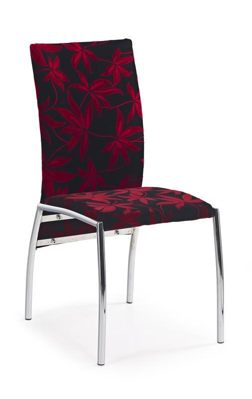 Alina stol Svart Röd 509 kr Trendrum se
