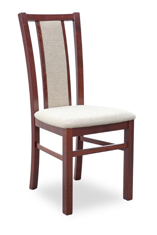 Margaret 8 stol mörk valnöt beige 539 kr Trendrum se