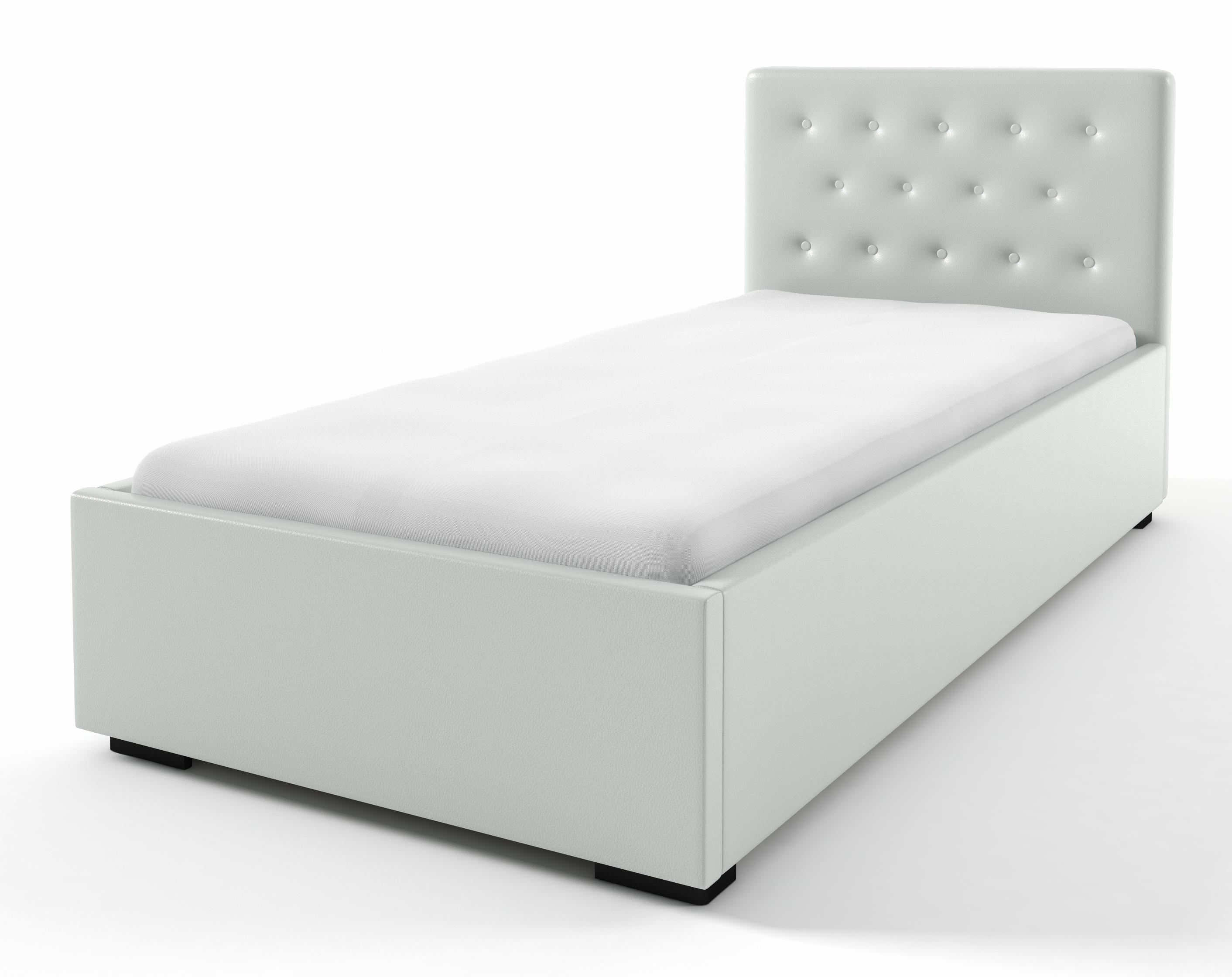 säng mio move ~ greenock säng med förvaring – valbar bredd 90160 cm