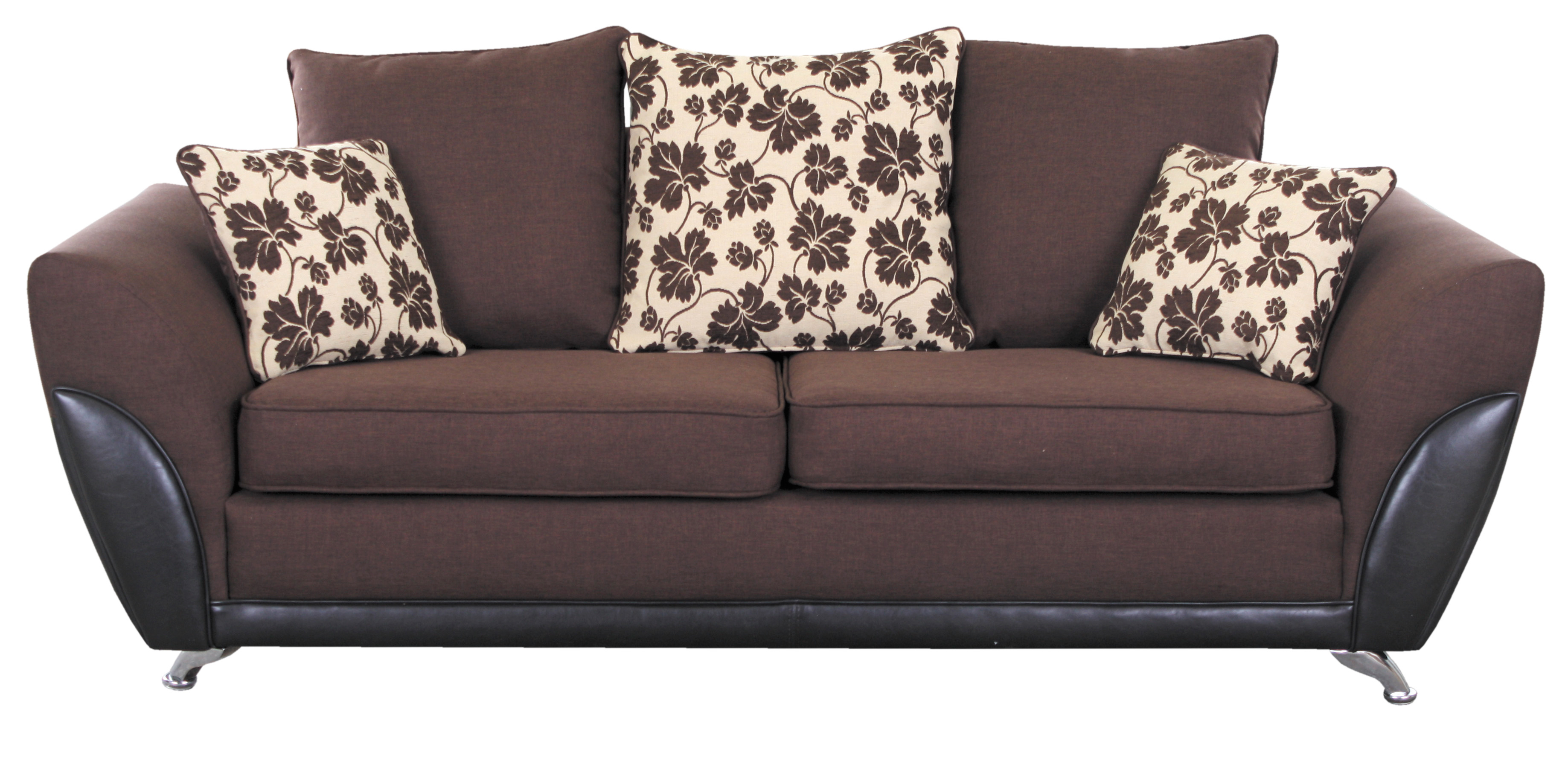 Ebba 3 sits soffa Valfritt tyg 4195 kr Trendrum se
