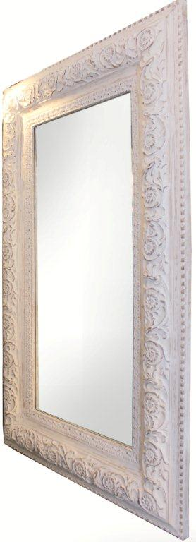 Spegel Giant antik Vit 5995 kr Trendrum se