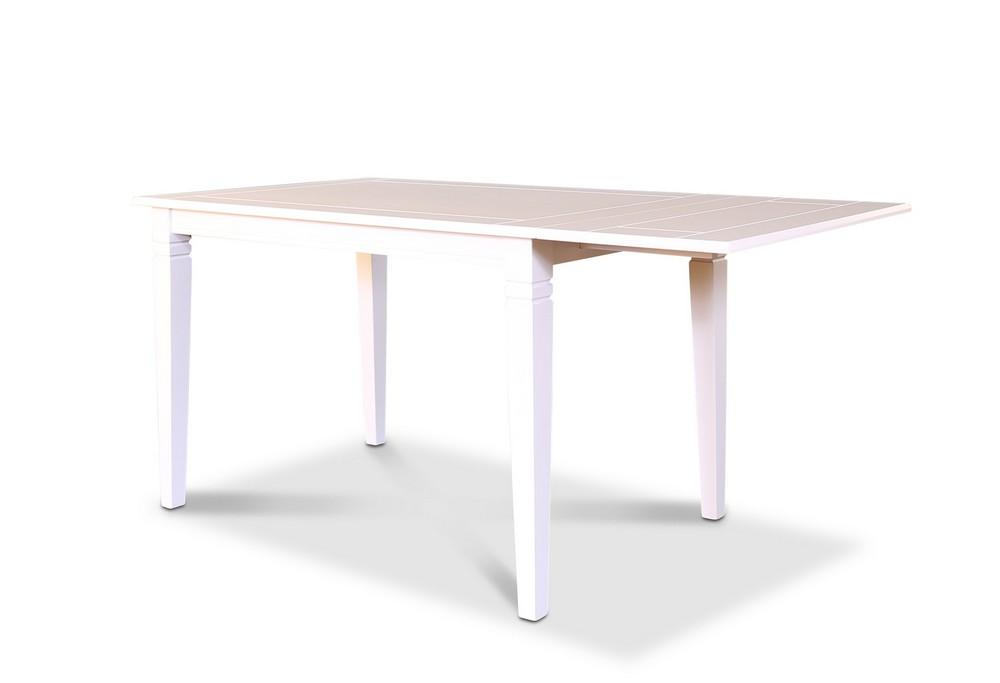 Sofiero matbord 120 160 cm Vit 1890 kr Trendrum se