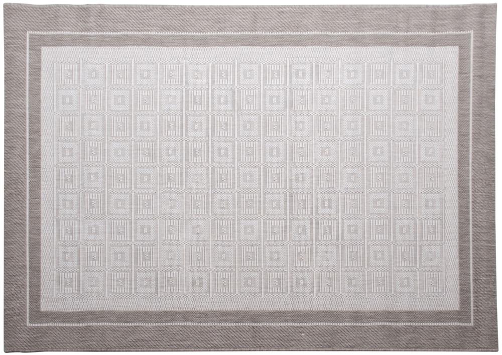 Flatvävd slätvävd matta Montana Minkfärg 269 kr Trendrum se