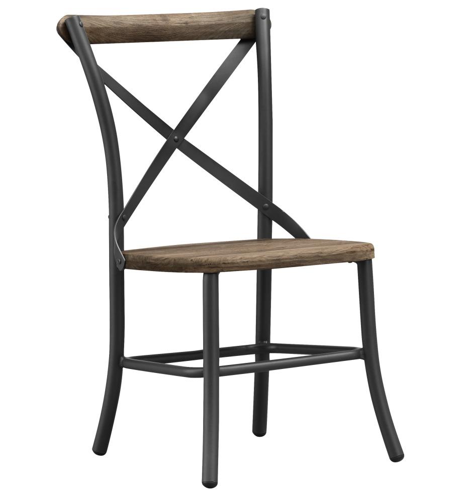 Cross stol utan armstöd 2095 kr Trendrum se