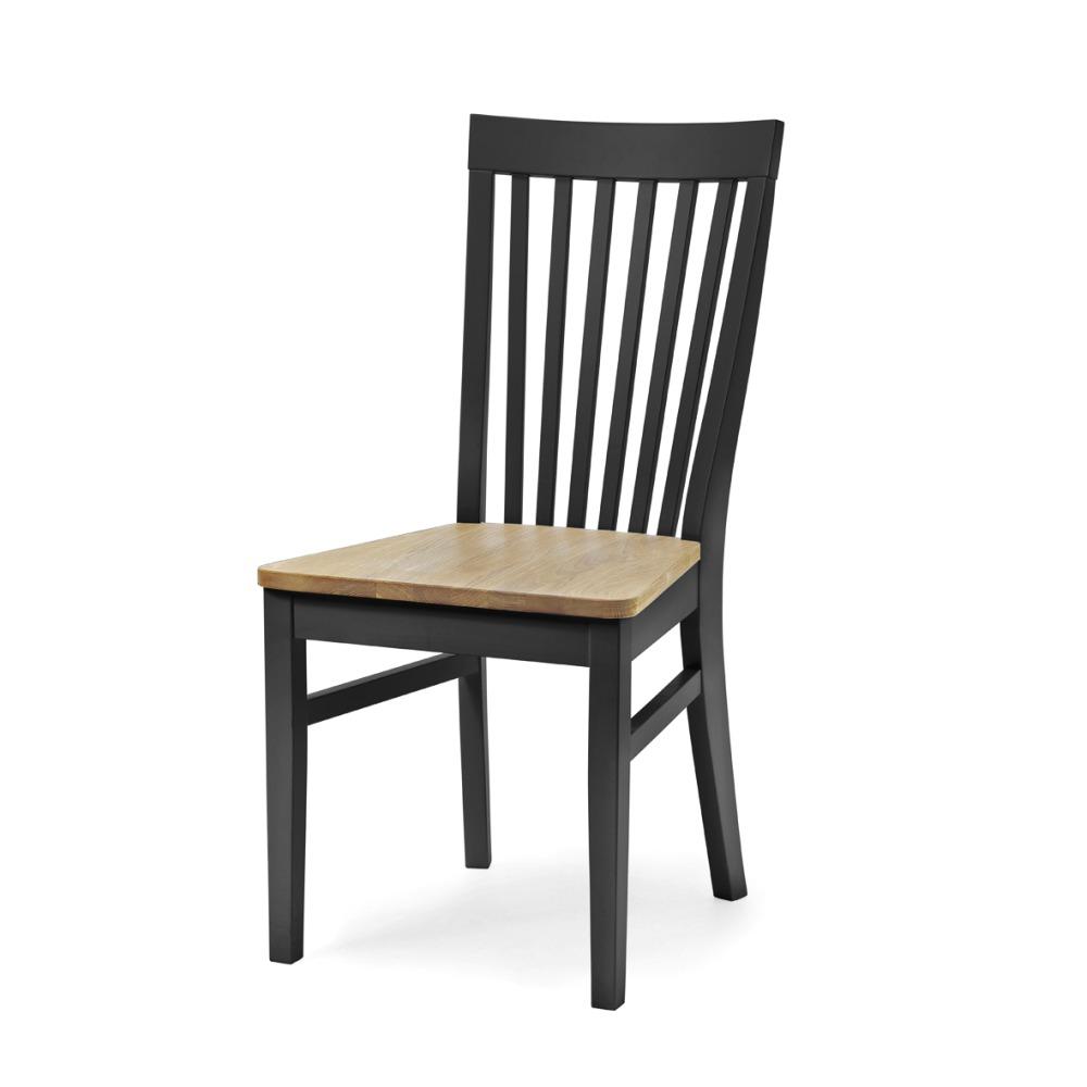 Noel stol med eksits Svart 1295 kr Trendrum se