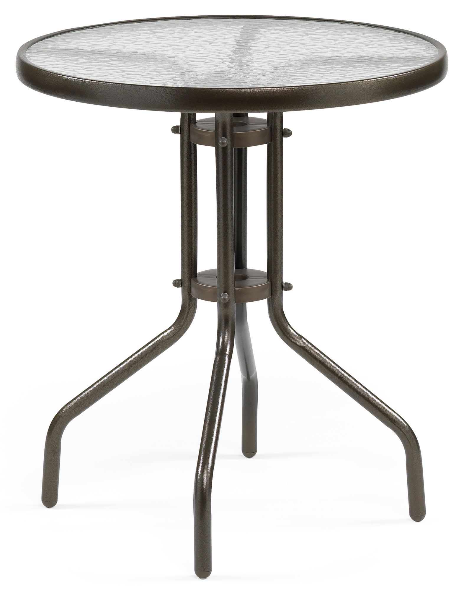 Alvdalen bord rund 60 svart 299 kr Trendrum se