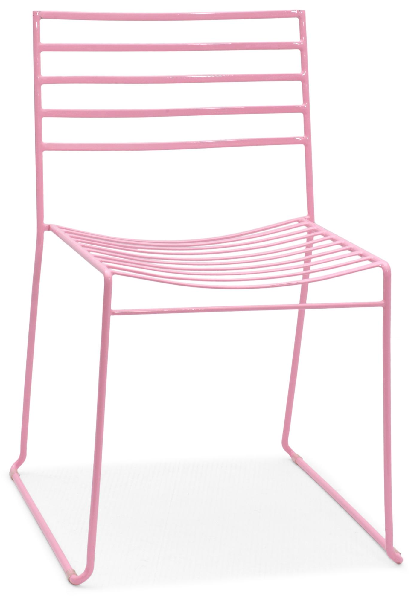 Lövås stapelstol rosa 779 kr Trendrum se