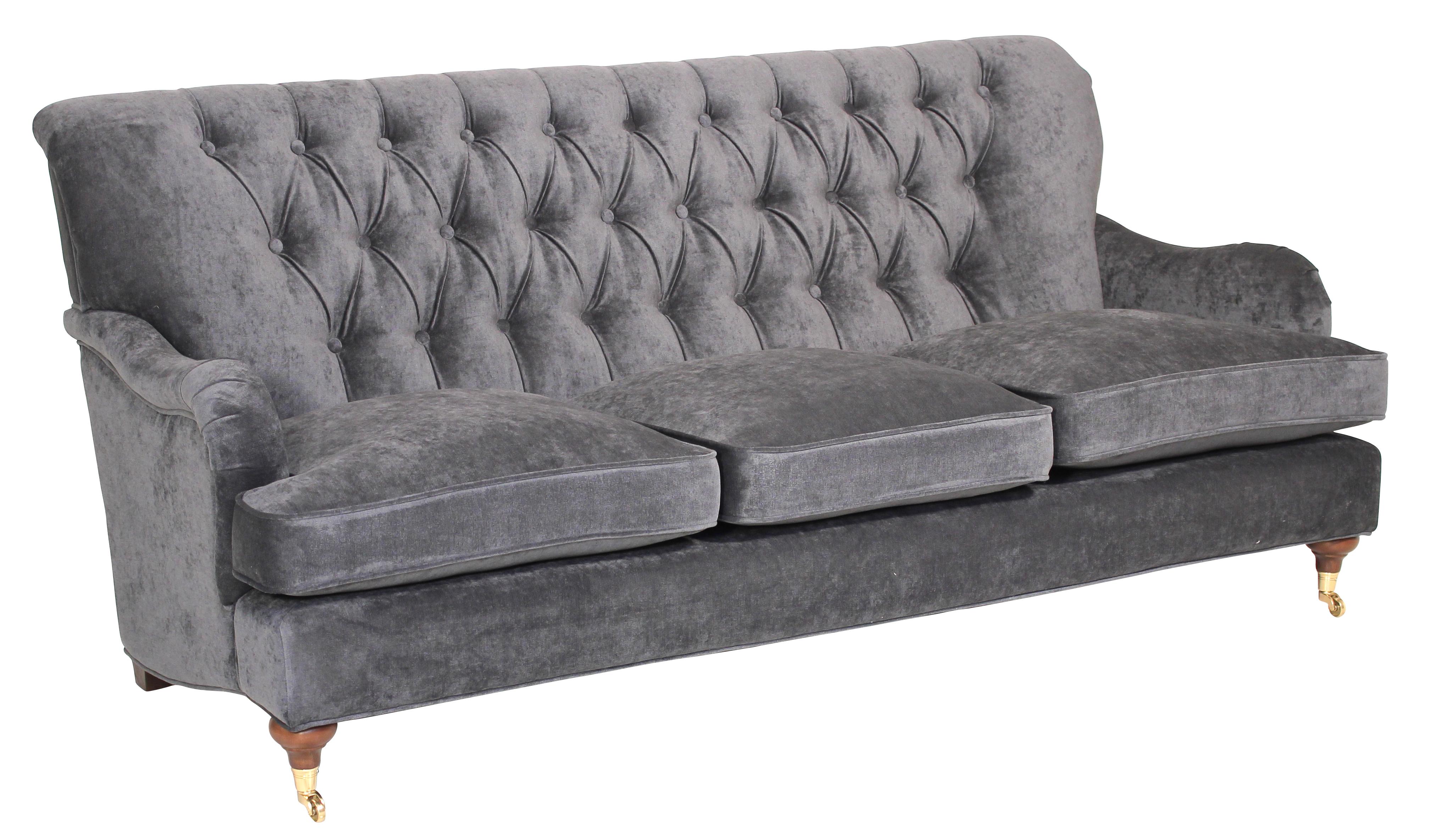 Soffa sammet