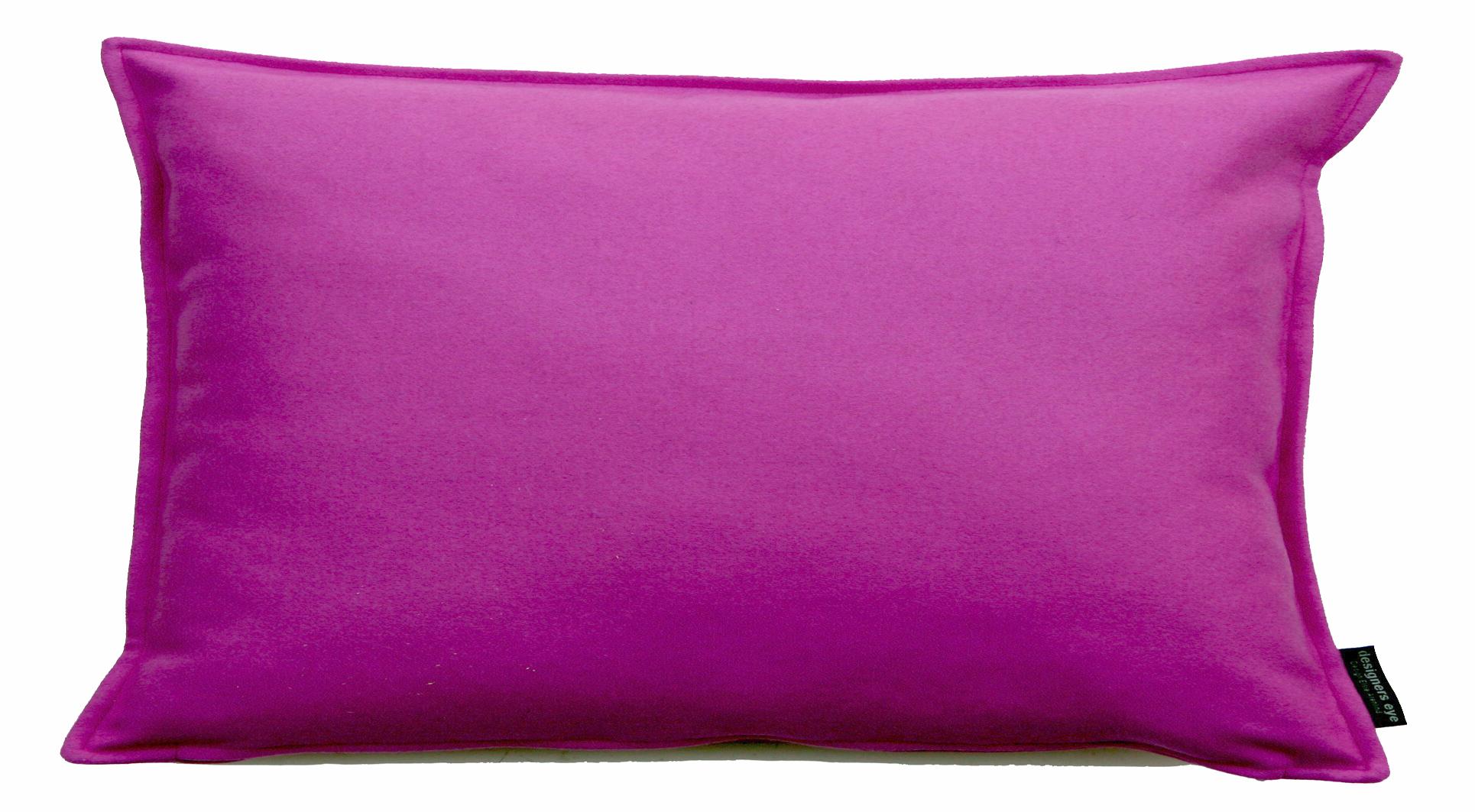 Easy avlångt kuddfodral Violet 239 kr Trendrum se