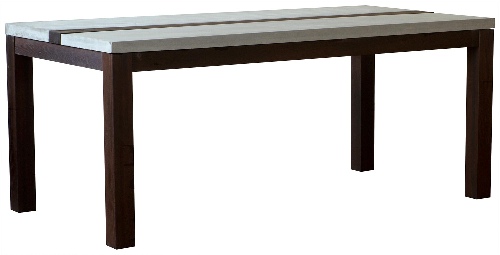 ETON matbord Betong Ask 180cm 5495 kr Trendrum se