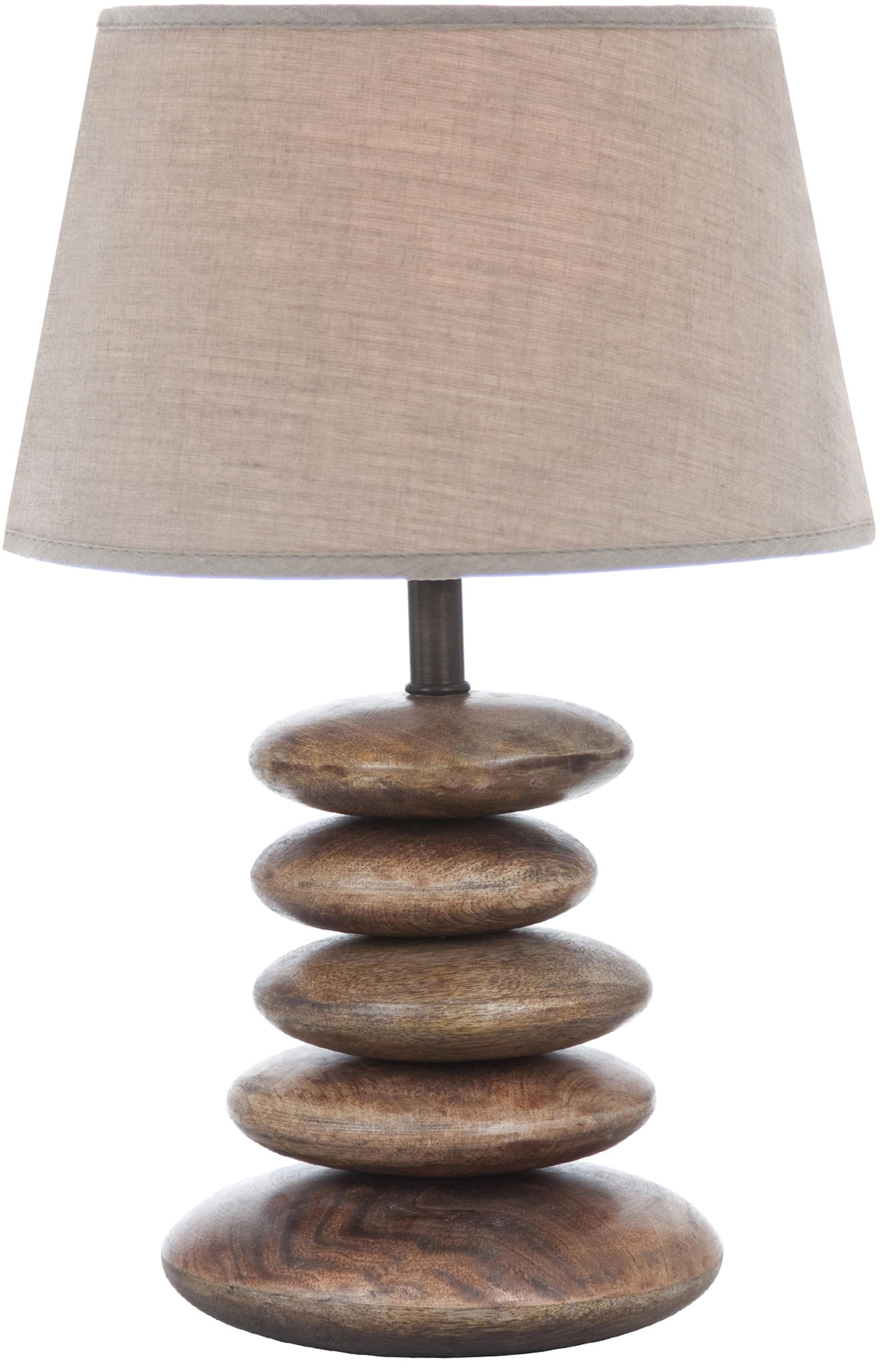 Noska bordslampa Trä Lin 1495 kr Trendrum se