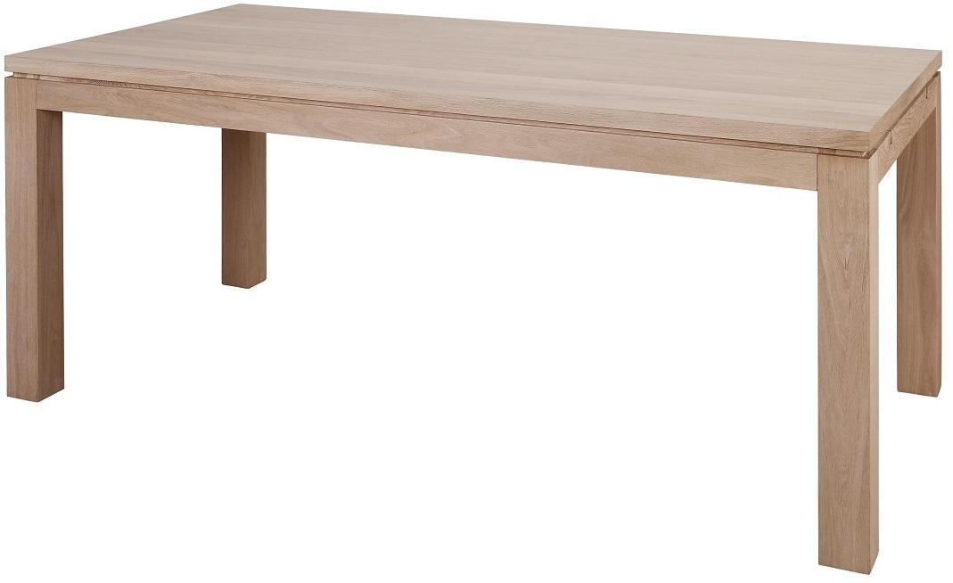 Matbord Whitewash : Matbord ek finns på pricepi