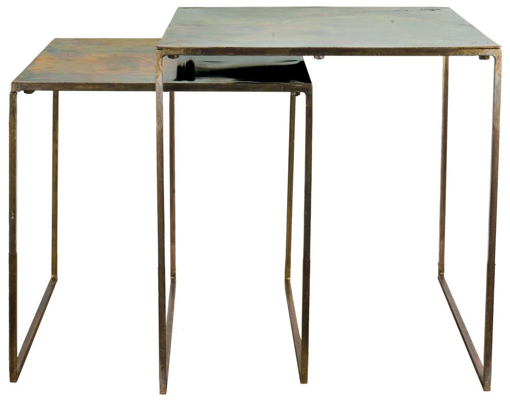 Arto Satsbord set Metall 1890 kr Trendrum se
