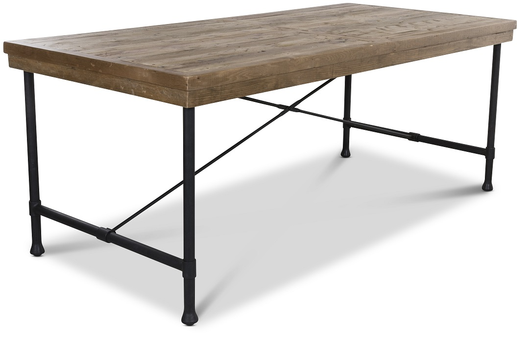 Stonemill matbord Rustik 4490 kr Trendrum se
