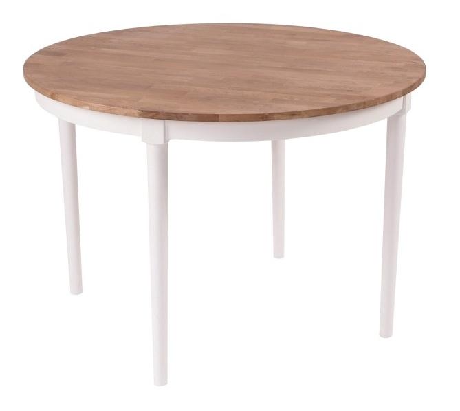 Runt matbord ek