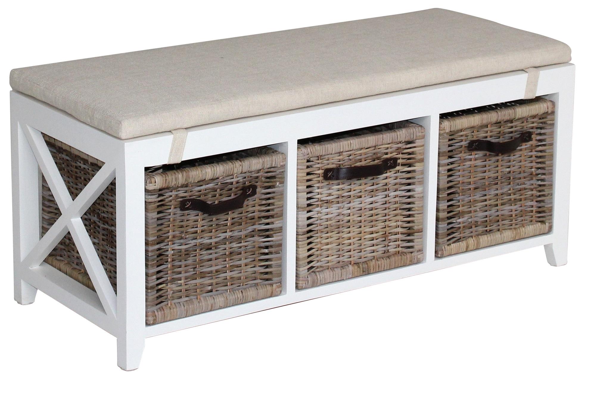 Buztic com ritning bänk med förvaring ~ Design Inspiration für die neueste Wohnkultur
