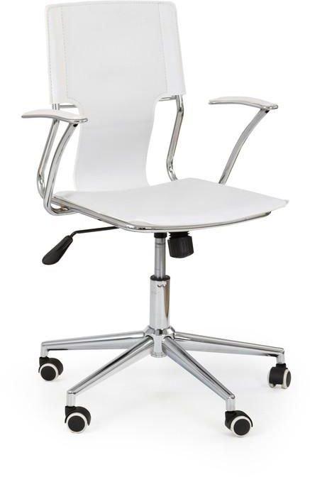 Kända Maria skrivbordsstol - vit - 1395 kr - Trendrum.se LD-63
