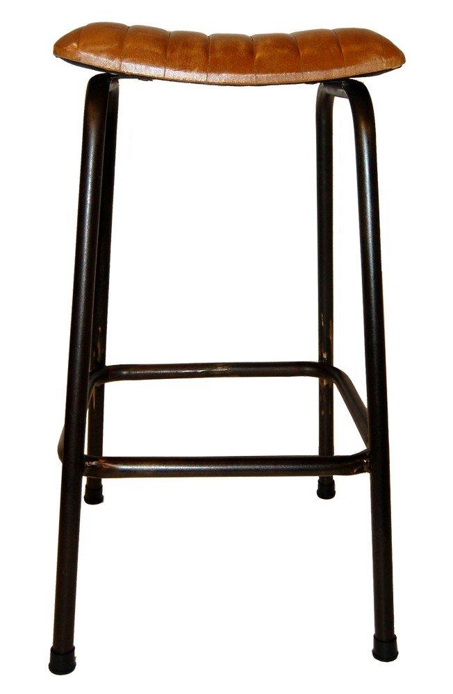Trelleborg barstol Metallläder 2195 kr Trendrum.se