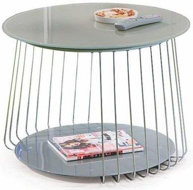 Cage soffbord - Metall - 1395 kr - Trendrum.se : soffbord metall : Soffbord